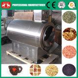 専門の製造100-200kg/HのAreca、アーモンド、カシュー、Chesnutの電気ロースター機械