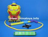 Pistola di acqua dello zaino dei giocattoli di estate del regalo di promozione impostata (215113)