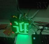 Modulo commovente dello schermo della visualizzazione di messaggio del segno programmabile del LED LED