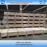 Panneau à haute densité de ciment de fibre