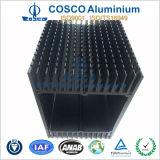 Aleación de aluminio del radiador Ts16949-2009 Certificado