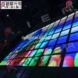 P10 LED video Dance Floor Bildschirm-Stadiums-Licht