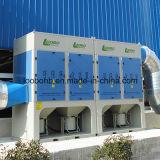 Filtereinsatz-industrielles grosses Luftstrom-Staub-Ansammlungs-System
