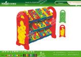 Игра детей симпатичная пластичная Toys самый лучший выбор для заднего двора и детсад от Kaiqi