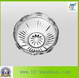 Cristalería creativa Kb-Hn0189 de los tazones de fuente de cristal de la buena calidad