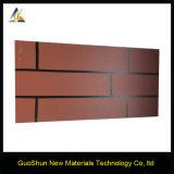 Matériau de Buliding d'enduit de PE du mur extérieur PVDF de mur intérieur de panneau d'Alminium