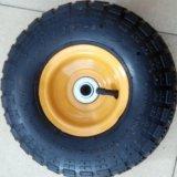 pneumatisches Rad 10inch 3.50-4 für Hand-LKW