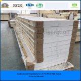 アセンブリモジュラー冷蔵室の低温貯蔵/ポリウレタンサンドイッチ屋根のパネル