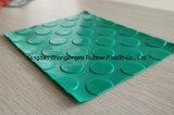 Диамант выбивая половых коврики монетки PVC