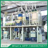 Moinho profundo do equipamento de processamento FTA50/Flour do milho