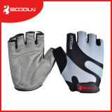 Douane Gespecialiseerde het Cirkelen van de Fiets van het Vuil van de Handschoenen van de Fiets van de Fiets PRO In te ademen het Cirkelen Microfiber van Handschoenen Handschoenen