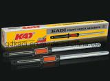 De Chinese Schokbreker van het Merk van Kadi van de Motoronderdelen van de Motorfiets VoorVan het Deel van de Motorfiets voor Wy125