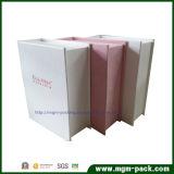 Kundenspezifischer handgemachter spezieller hölzerner Schmucksache-Kasten