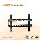 Высокая стойка LCD TV держателя емкости нагрузки оценки 75kgs/165lbs (CT-PLB-223)