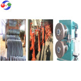 Linea di produzione del laminatoio (dell'impianto)