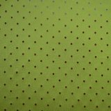 Polyester 100% Bella Crepe avec Punch (HY1000)