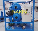 Macchina di depurazione di olio della macchina del purificatore dell'olio isolante