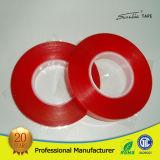 Le double a dégrossi/bande latéral de polyester avec la qualité