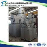 Inceneratore residuo medico di grande capacità Wfs-300 di uso dell'ospedale