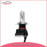 D1 H8 escogen el bulbo auto de la linterna de la viga LED