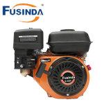 pequeño motor de gasolina refrigerado 14HP (FD190F/420cc)