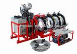 HDPE 유압 플라스틱 관 개머리판쇠 융해 용접 기계 (SHD500/200)