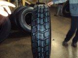 Marque commerciale des prix 315/80r22.5 Doupro de pneu de camion de pneus sans chambre