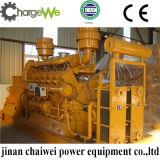 Цена генератора Cw-500 природного газа