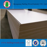 Alto MDF blanco Titanium de la melamina de Qaulity