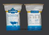 Sacchetto tessuto pp per l'alimentazione animale, del fertilizzante e l'alimento Ingredents