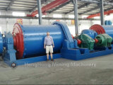 Bilden reibende Tausendstel-Bergwerksmaschine Durchmesser-2100*4500 für Puder