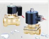 Messingbewässerung-Magnetventil (YCZS)