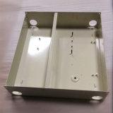 دقة [شيت متل] لأنّ تحليل كهربائيّ لون صندوق ([لفب0001])