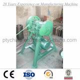 Cortador del bloque del neumático para la cadena de producción de goma del polvo