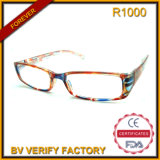 Оптовое Latest Design Bifocal Cheap Reading Glasses с Case R1000