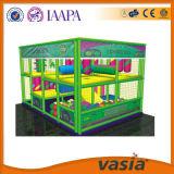 Campo de jogos interno Vs1-160112-215A-29 da segurança a mais nova