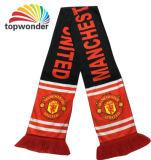 Подгоняйте все виды шарфа, шарфа печатание, шарфа футбольного болельщика