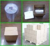 Papier d'aluminium d'or