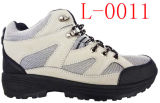 Sale caldo Hiking Boots con il PVC Injection Outsole (L-0011)