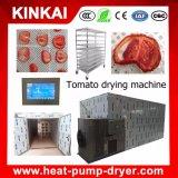 Forno di essiccazione di disidratazione di verdure del pomodoro della macchina dell'essiccatore della pompa termica