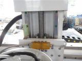 CNC 조각 맷돌로 가는 목제 CNC 대패를 만드는 목제 가구