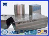 Acier de moulage/acier d'acier/allié rond les matières premières pour la vitesse/crémaillère/arbre