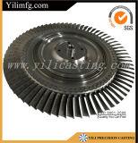 126X1654 이동성 수리용 부품시장 터보 충전기 보충 자동차 부속