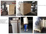 기계를 만드는 새로운 디자인 콩기름 압박 기계 또는 최신과 찬 나사 기름