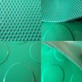 돋을새김된 옥외 실내 플라스틱 비닐 PVC 롤 또는 회전 또는 구른 주자 문 지면 마루 매트