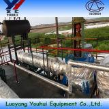 Используемые завод выгонки масла и очиститель фильтра для масла/масла (YH-20)