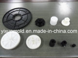 High Precision Gear Plastic Injection Mould