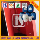 Adesivo liquido a base d'acqua non tossico della colla del PVC
