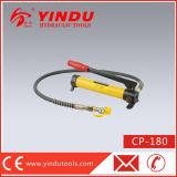 700의 바 유압 공구 수동식 펌프 (CP-180)