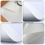 Tela revestida de alta elasticidade de encerado do PVC para a estrutura da membrana